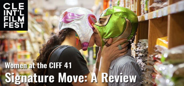 Women at the CIFF: Signature Move – A Review