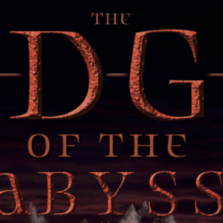 REVIEW: The Edge of the Abyss by Emily Skrutskie