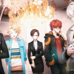 Mystic Messenger and the Future of Otome Gaming
