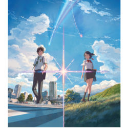 The Light Novel Edition of  your name. is Perfect for Collectors