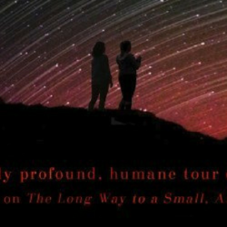 Book Club: A CLOSED AND COMMON ORBIT by Becky Chambers