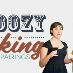 Boozy Geeking: Pairings for Your Favorite Things