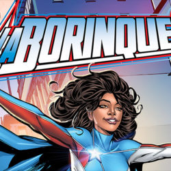 La Borinqueña Provides Much-Needed Puerto Rican Representation