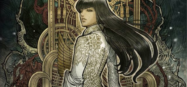 Book Club: MONSTRESS, Vol. 1 by Marjorie Liu and Sana Takeda