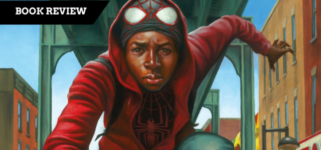 REVIEW: Miles Morales
