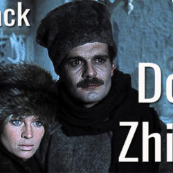 Throwback Review: Doctor Zhivago