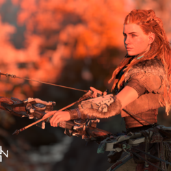 My GOTY: Horizon Zero Dawn