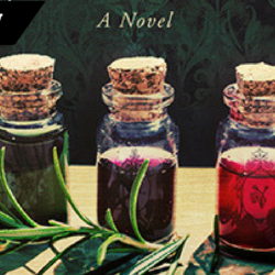 REVIEW: A Secret History of Witches by Louisa Morgan