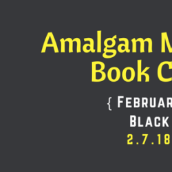 Amalgam Book Club: BLACK