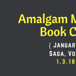 Amalgam Book Club: Saga, Vol. 1