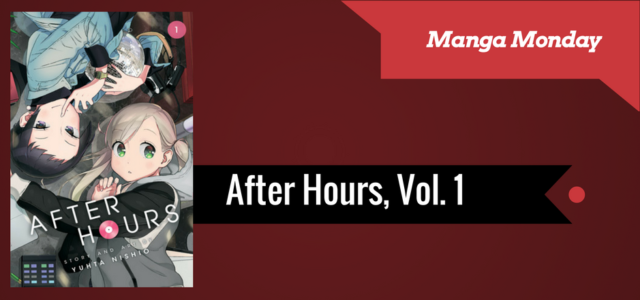 REVIEW: After Hours, Vol.1