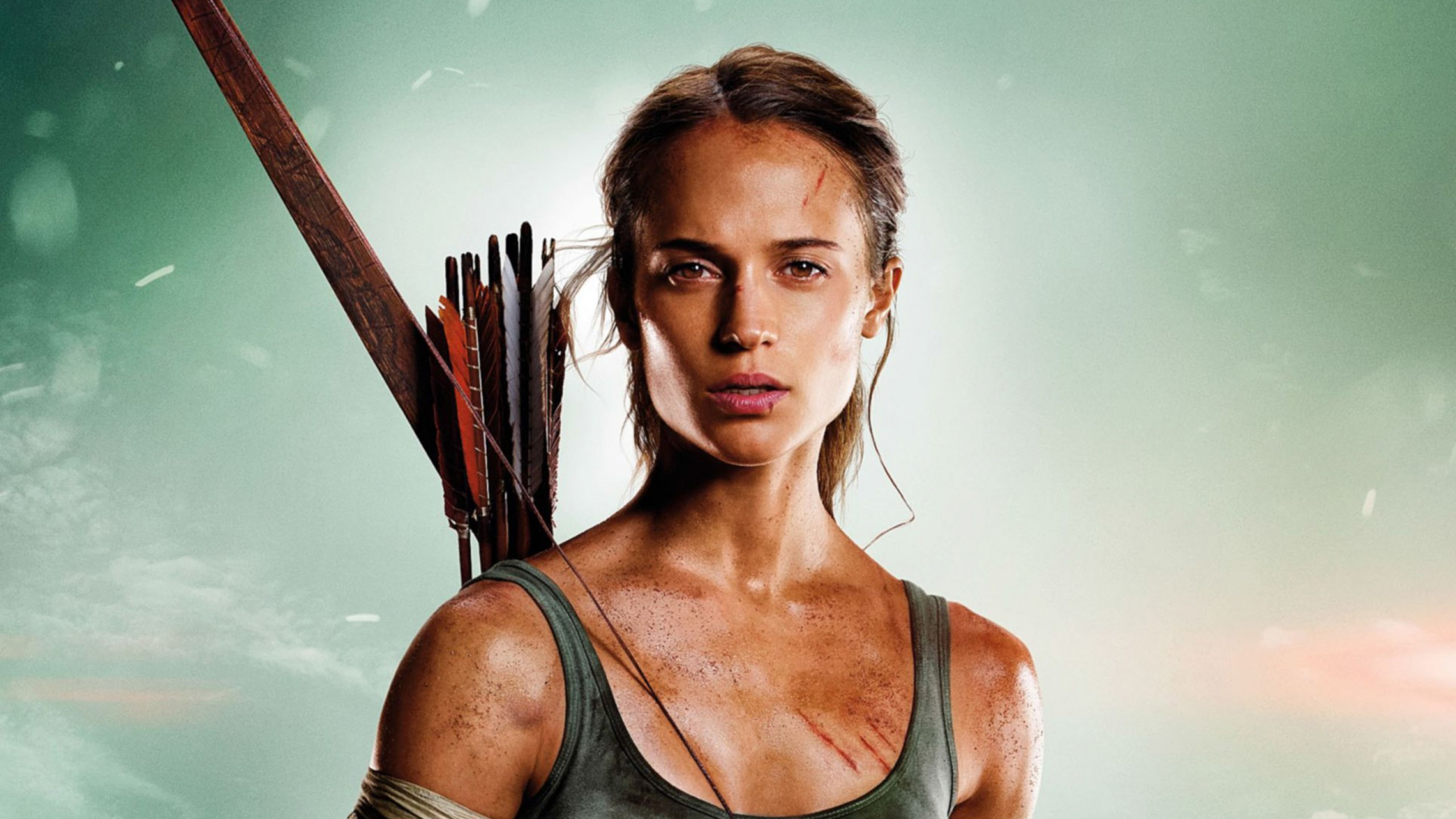 Tomb Raider A Hero S Journey For The Rest Of Us Girls In Capes